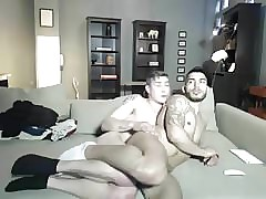Fitness hot clips - sexy gay twinks