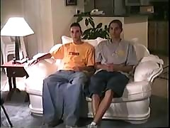 Brothers nude videos - gay boys twink